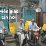 Việt Thiên Tuyển Dụng Nhân Viên Giao Hàng