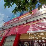 Việt Thiên phân phối sản phẩm Đậu Hạt vào hệ thống (VISSAN)